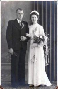 Tiny Beentjes (1920-1981) en Casper van Eerden